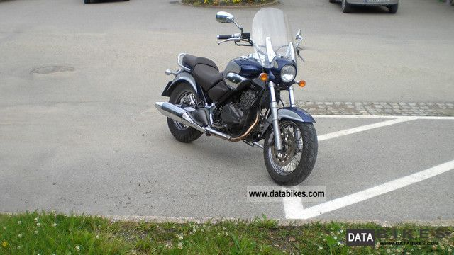 2001 Beta  € 350 Classic Motorcycle Chopper/Cruiser photo