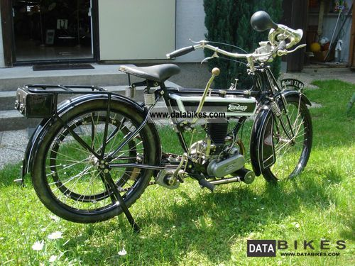 Zundapp  Zundapp 200 1923 Vintage, Classic and Old Bikes photo