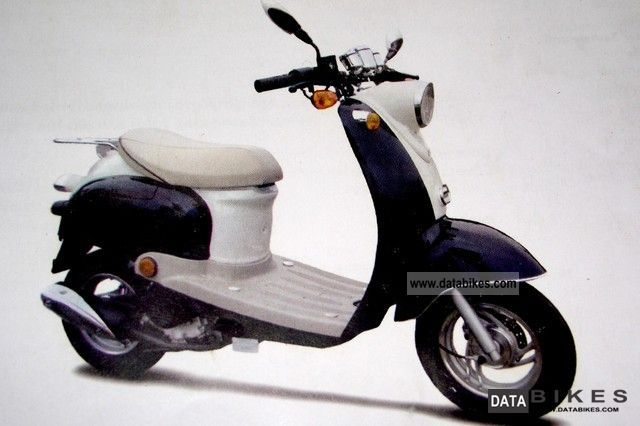 2011 Other  yack fox yy50 Qt-15 Motorcycle Motor-assisted Bicycle/Small Moped photo