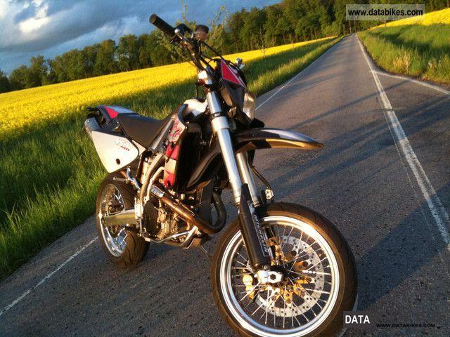 2007 Gasgas  SM 450 Supermoto Motorcycle Super Moto photo