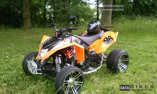 2012 Other  Other Motorcycle Quad photo