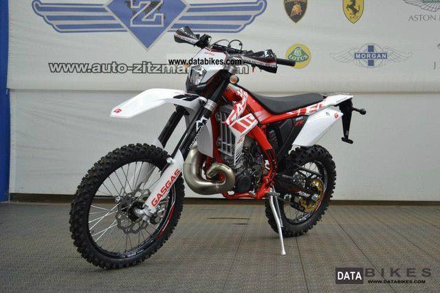 2012 Gasgas  EC 250 Racing Model 2012 NEW Motorcycle Enduro/Touring Enduro photo