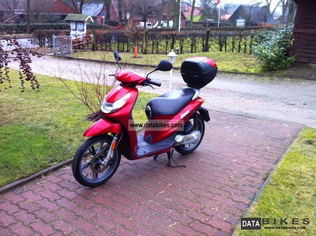 2001 Peugeot  Looxor 50cc, 16 inch tires Motorcycle Scooter photo