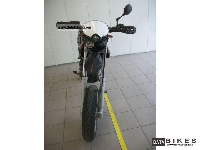 2004 Beta  Motard 4.0 Motorcycle Other photo