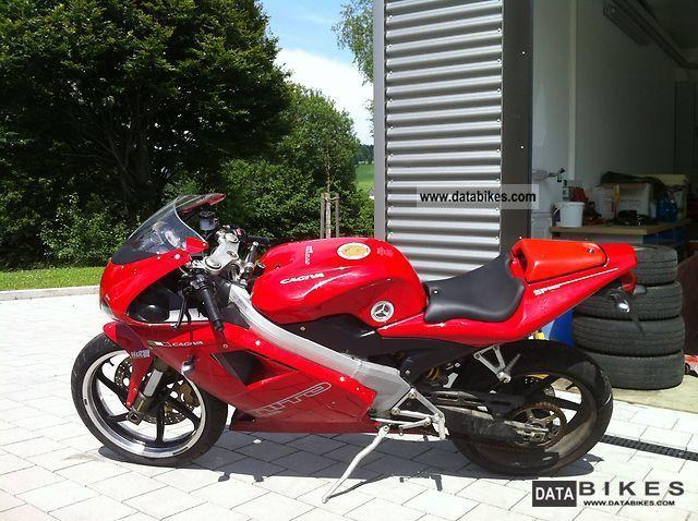 2009 Burelli  Mito SP525 125 asking price! Motorcycle Racing photo