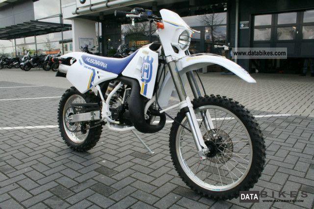 Husqvarna Bikes And Atv U0026 39 S  With Pictures