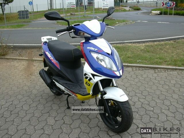2012 Beeline  MOFA GT VELOCE SPECIAL PRICE Motorcycle Scooter photo