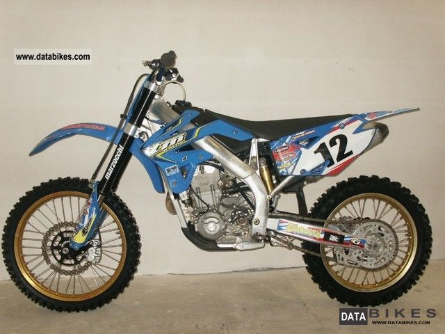Dirt Bike Vehicles With Pictures Page 5