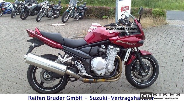 2012 suzuki bandit 1250 sa gsf 1250 sa peak condition. Black Bedroom Furniture Sets. Home Design Ideas