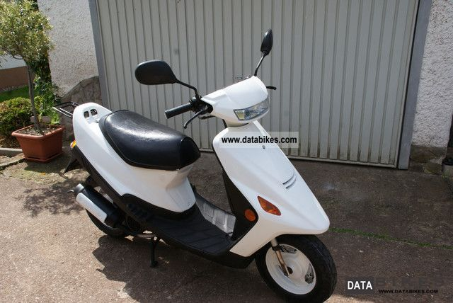 2000 Baotian  REX Motorcycle Motor-assisted Bicycle/Small Moped photo