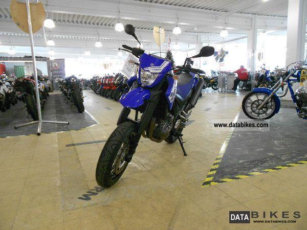 2012 Yamaha  XT660X Motorcycle Motorcycle photo