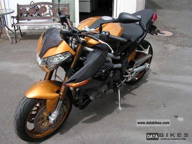 Benelli  TNT 1130 2008 Sports/Super Sports Bike photo