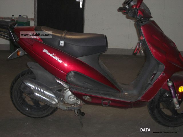 1998 Malaguti  Phantom12 Motorcycle Motor-assisted Bicycle/Small Moped photo