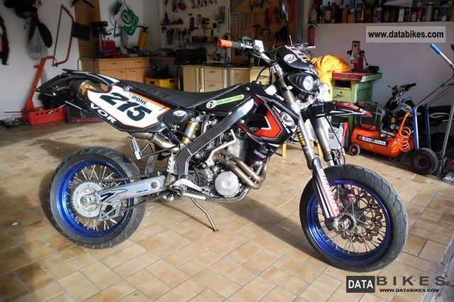 2004 WMI  BEFORE 530 Motorcycle Motorcycle photo
