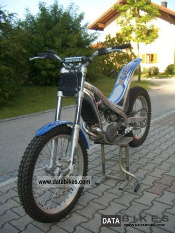 Sherco  290, Trial, Gas Gas, Beta 2004 Other photo
