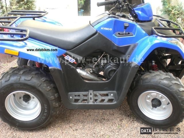 2007 kymco many new parts only 788km mxu 50. Black Bedroom Furniture Sets. Home Design Ideas