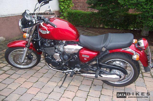 1999 Triumph  tt lengend Motorcycle Chopper/Cruiser photo
