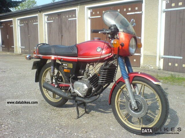Puch  Cobra GTL 1979 Vintage, Classic and Old Bikes photo
