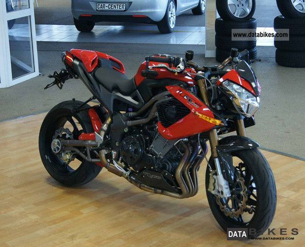 2012 Benelli  TNT R160 Carbon, Rizoma, xenon, no H.Eintrag Motorcycle Streetfighter photo