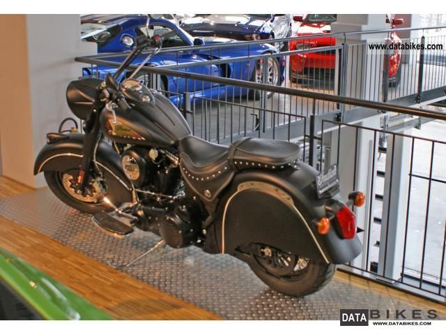 2012 Indian  Dark Horse Motorcycle Motorcycle photo