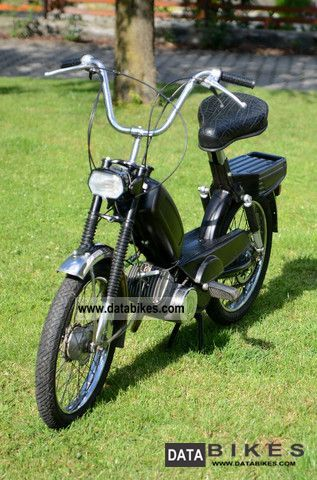 1978 Other  Solo 712 Motorcycle Motor-assisted Bicycle/Small Moped photo