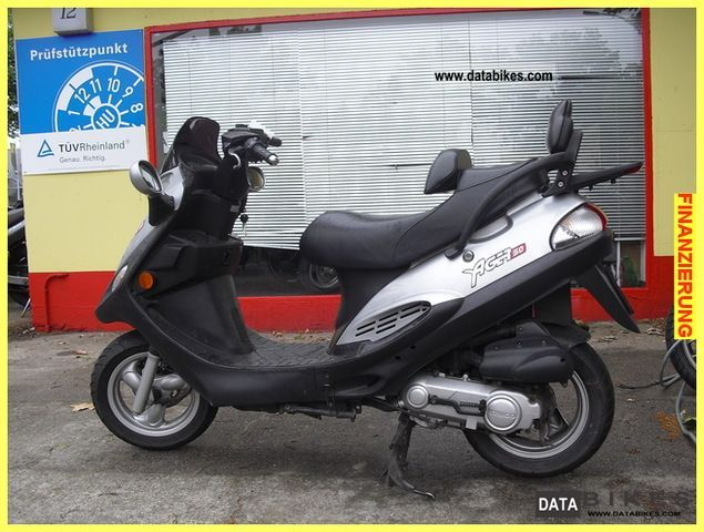 2008 kymco yager 50 delivery nationwide. Black Bedroom Furniture Sets. Home Design Ideas