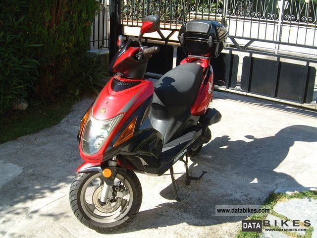 2008 Aixam  Scooter motom gipsy 50-2008 Motorcycle Scooter photo