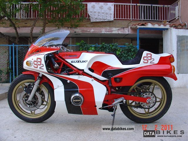 Bimota  SB2 1978 Vintage, Classic and Old Bikes photo