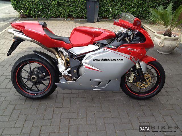 MV Agusta  As F4 R312 NEW! 1Hand 2011 Sports/Super Sports Bike photo