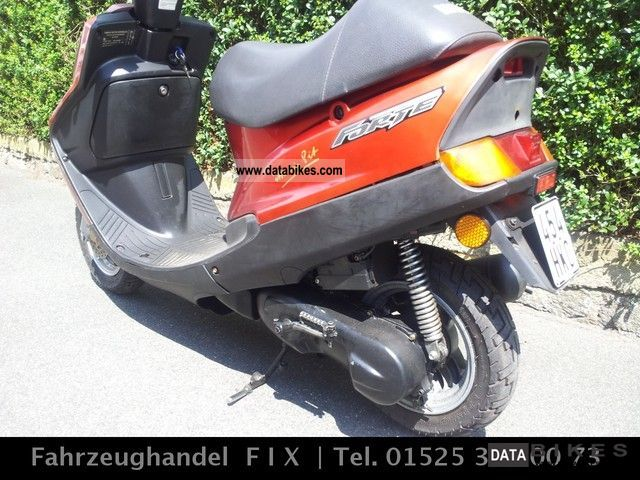 1998 mbk ya 50 r forte moped 25 km h 1 source original. Black Bedroom Furniture Sets. Home Design Ideas