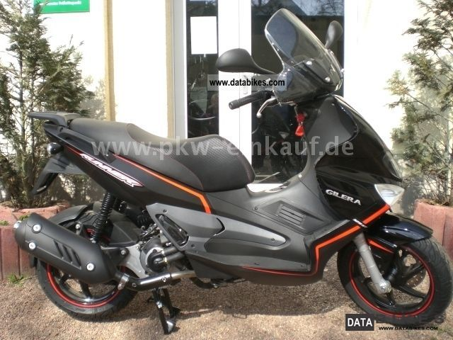 2012 Gilera  RUNNER 125ST NEW VEHICLE DELIVERY NATIONWIDE Motorcycle Scooter photo