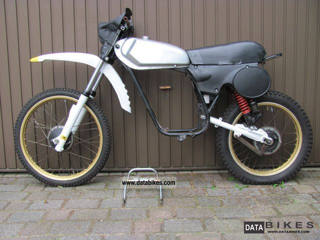1981 Malaguti  Cavalcone Ronco 40 Motorcycle Motor-assisted Bicycle/Small Moped photo