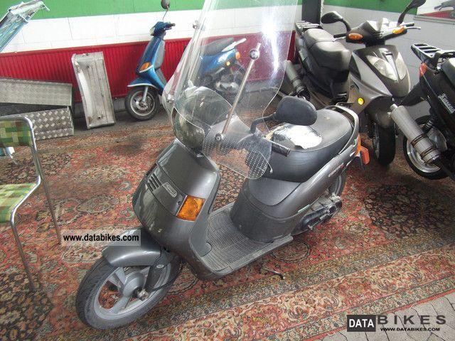 1998 Malaguti  Centro 50 SL Motorcycle Motor-assisted Bicycle/Small Moped photo