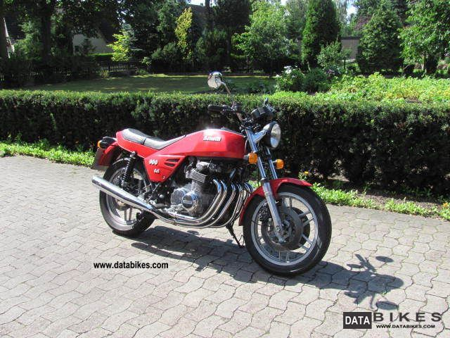 Benelli  900 SEI 1978 Vintage, Classic and Old Bikes photo