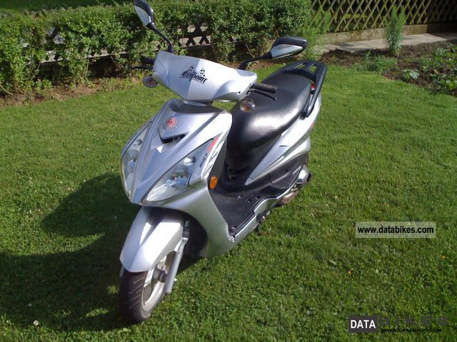 2007 Kreidler  rmc f50 Motorcycle Scooter photo