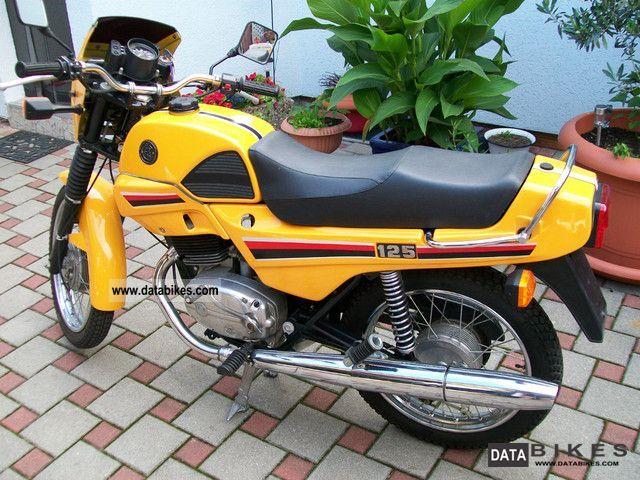 Jawa Bikes and ATV's (...