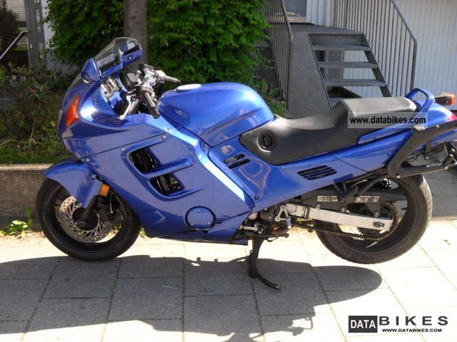 1993 Honda  CBR 1000 Motorcycle Motorcycle photo
