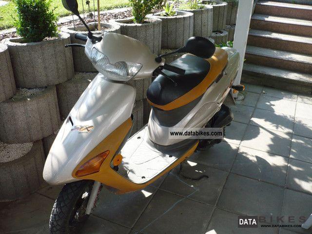 Kawasaki Sfx