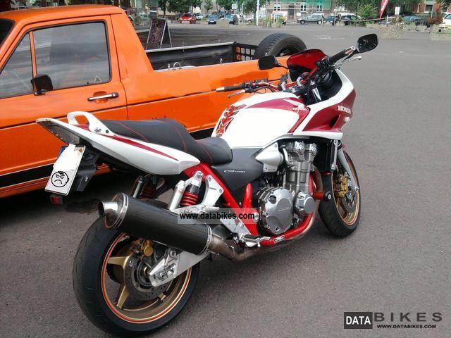2007 Honda Cb1300sa