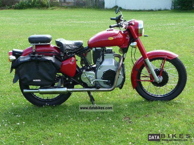 Royal Enfield  Summer diesel (basic) 2008 Other photo