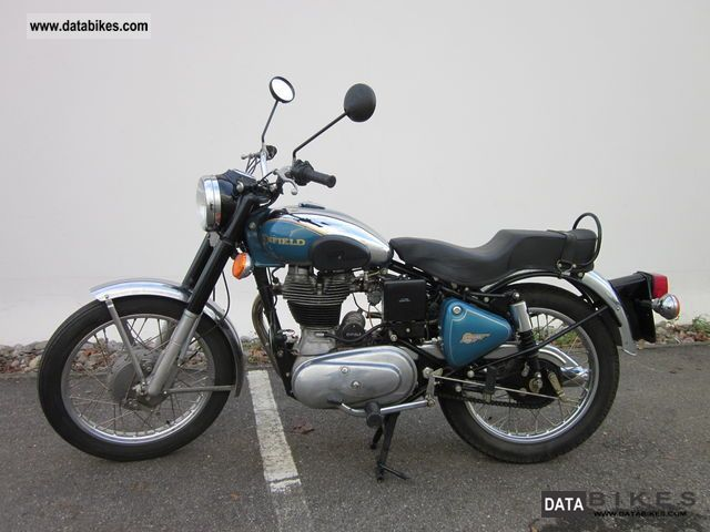1999 Royal Enfield  Bullet Motorcycle Motorcycle photo