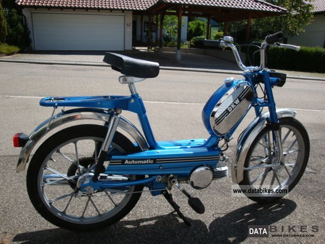 Dkw Bikes And Atv S With Pictures