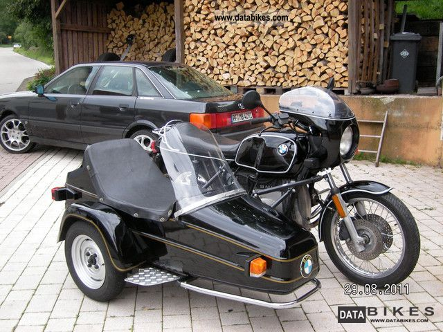1984 bmw r100. Black Bedroom Furniture Sets. Home Design Ideas