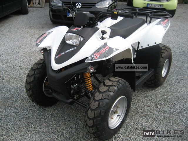 2012 Explorer  Bullet ** 50 ** new car with warranty Motorcycle Quad photo
