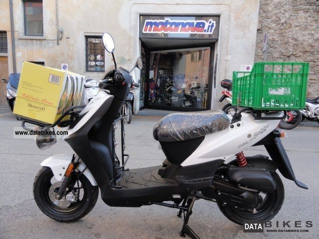 kymco bikes and atv's (with pictures)