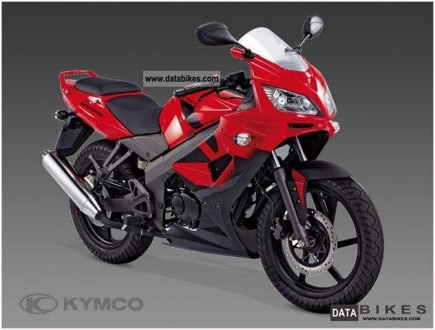 2012 kymco quannon 125 incl 80 km h throttle. Black Bedroom Furniture Sets. Home Design Ideas