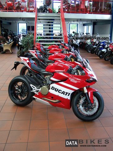 2012 Ducati  1199 ABS Panigale by Hertrampf Motorcycle Motorcycle photo