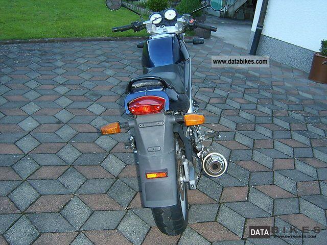 Motorrad MZ 500 RFCX Escorte Polizei :: Fahrzeugmuseum