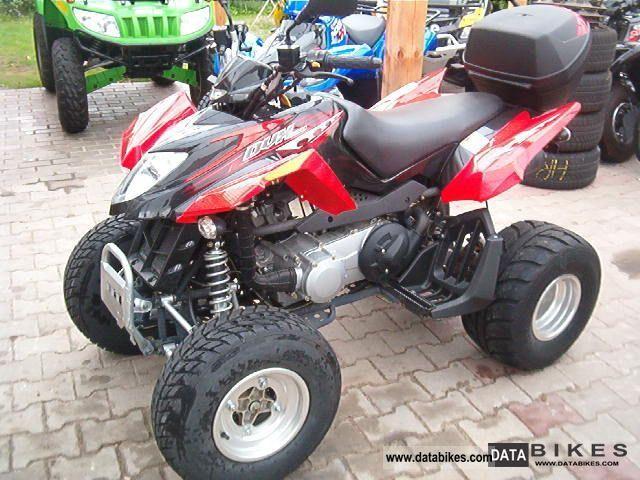 Arctic Cat Dvx  For Sale