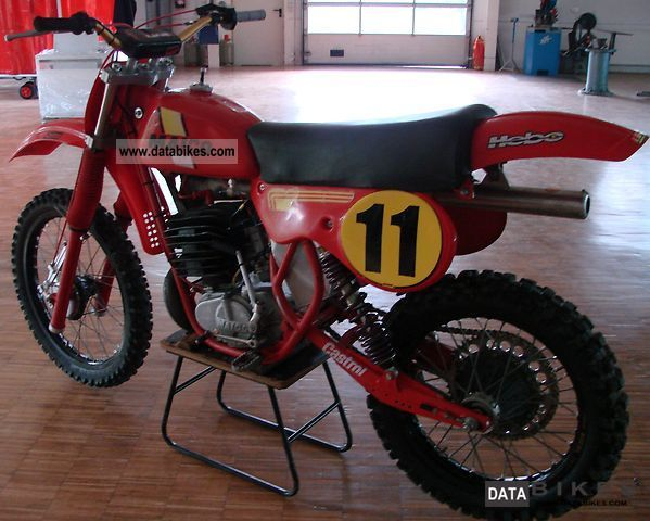 Maico  MC 400 1978 Vintage, Classic and Old Bikes photo